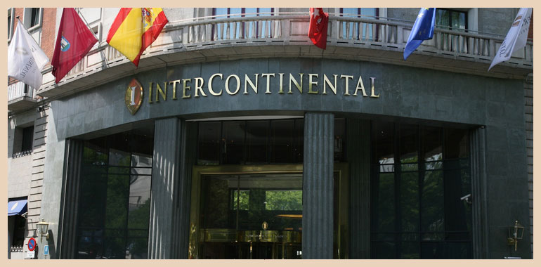 hotel-intercontinental